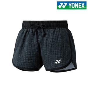 ヨネックス YONEX テニスウェア レディース ウィメンズショートパンツ 25027-007 20...