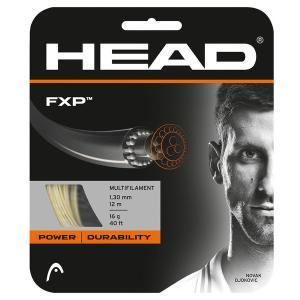 「均一セール」HEAD ヘッド 「FXP エフ・エックス・ピー 281006」硬式テニスストリング ガット [ポスト投函便対応]『即日出荷』|kpi