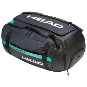 ヘッド HEAD テニスバッグ・ケース  Gravity Duffle Bag グラビティ ダッフルバッグ ラケット12本入 283000 『即日出荷』|kpi