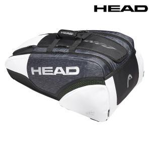 ヘッド HEAD テニスバッグ・ケース  Djokovic 12R Monstercombi 283009|kpi