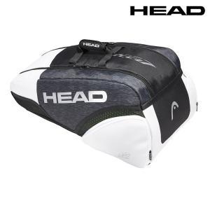 ヘッド HEAD テニスバッグ・ケース  Djokovic 9R Supercombi 283019|kpi