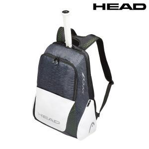 ヘッド HEAD テニスバッグ・ケース  Djokovic Backpack 283039|kpi