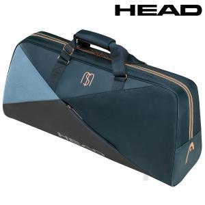 「2017モデル」HEAD(ヘッド)「Maria Sharapova TR Court Bag(マリア・シャラポワ テニスラケット コートバッグ)ラケット収納可能 283047」テニスバッグ
