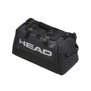 ヘッド HEAD テニスバッグ・ケース  ダッフルバッグ Duffle Bag 283069|kpi