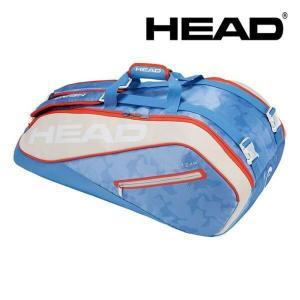 「均一セール」『即日出荷』ヘッド HEAD テニスバッグ・ケース  Tour Team 9R Supercombi 283118-LBSA|kpi