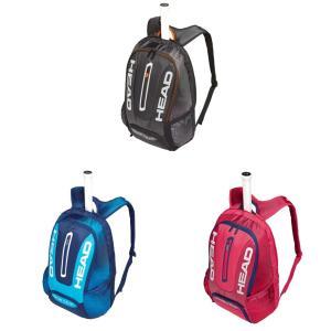ヘッド HEAD テニスバッグ・ケース  Tour Team Backpack ツアーチーム バックパック ラケット収納可能 283149|kpi