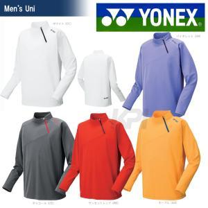 『即日出荷』 YONEX ヨネックス 「Uni ユニミラートップ 30042」テニス&バドミントンウェア「2016SS」|kpi