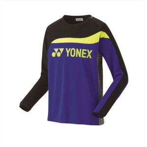 eb159fa4a643e ヨネックス YONEX テニスウェア ユニセックス ライトトレーナー 31032-472 2018FW