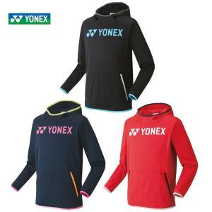 ヨネックス YONEX テニスウェア ユニセックス パーカー フィットスタイル  31040 202...