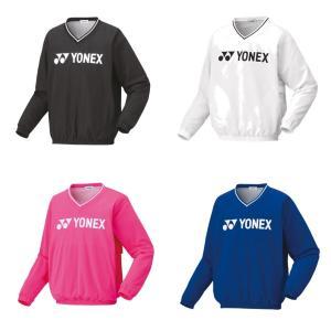 ヨネックス YONEX テニスウェア ユニセックス 裏地付きブレーカー 32028 2020SS