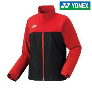 ヨネックス YONEX テニスウェア レディース ウィメンズウォームアップシャツ 57036-007 「SS」 『即日出荷』