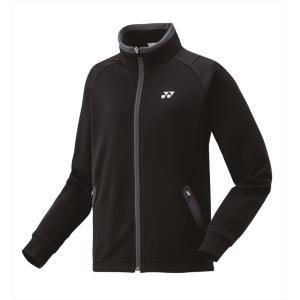 ヨネックス YONEX テニスウェア レディース ニットウォームアップシャツ 58084-007 2...