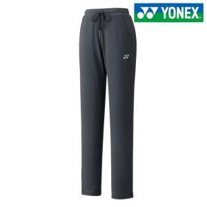 ヨネックス YONEX テニスウェア レディース ウィメンズニットウォームアップパンツ 67043-...