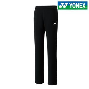 ヨネックス YONEX テニスウェア レディース ウィメンズストレッチパンツ 69009-007 「...