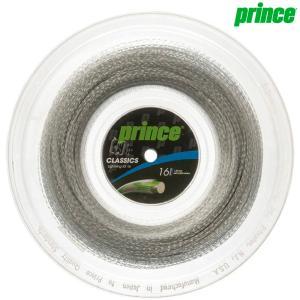 プリンス Prince テニスガット・ストリング  LIGHTNING XX 16  ライトニングXX16  200mロール 7J520|kpi