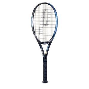 「均一セール」『即日出荷』 Prince プリンス 「EXO3 HYBRID 105 EXO3 ハイブリッド 105   フレームのみ 7T00GJ」テニスラケット|kpi