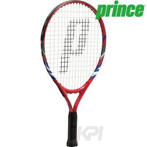 「ガット張り上げ済み」Prince プリンス [COOL SHOT VII 19  クールショット7 19  7TJ056]ジュニアテニスラケット|kpi