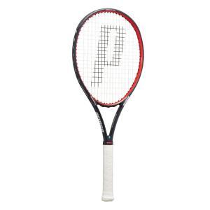 プリンス Prince テニス硬式テニスラケット  SIERRA 100 シエラ 100  7TJ087|kpi