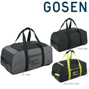 「均一セール」GOSEN ゴーセン 「2WAYバッグM Townuse BA17T2WM」テニスバッグ 『即日出荷』|kpi