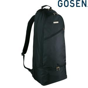 ゴーセン GOSEN テニスバッグ・ケース レディース ラケットバックパックLadies BA18LRB-39|kpi