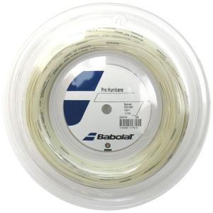 「均一セール」『即日出荷』BabolaT バボラ 「PRO Hurricane プロハリケーン 120/125/130/135 200mロール BA243104」硬式テニスストリング ガット|kpi