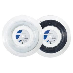「均一セール」Babolat バボラ 「SG SPIRALTEK SGスパイラルテック  125/130 200mロール BA243124」硬式テニスストリング ガット 『即日出荷』|kpi