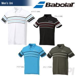 「2017新製品」Babolat バボラ 「Unisex ジュニア ショートスリーブシャツ BAB-1716J」テニスウェア「2017SS」『即日出荷』 kpi