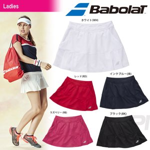 Babolat バボラ 「Women's レディース スカート BAB-2684W」テニスウェア「2016FW」「テニコレ掲載」『即日出荷』|kpi