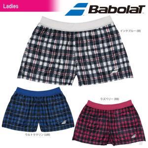 『即日出荷』Babolat バボラ 「Women's レディース ショートパンツ BAB-2738W」テニスウェア「2017SS」|kpi