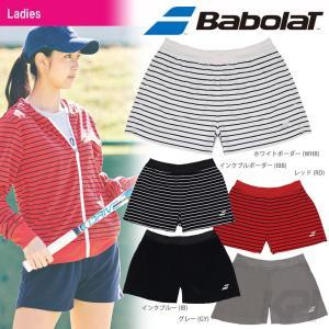 「2017新製品」Babolat バボラ 「Women's レディース ショートパンツ BAB-2739W」テニスウェア「2017SS」『即日出荷』|kpi