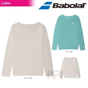 「均一セール」 Babolat バボラ 「Women's レディース ウルウト アンダーシャツ BAB-7701W」テニスウェア「FW」 『即日出荷』|kpi