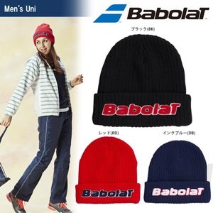 『即日出荷』 Babolat バボラ 「ニットキャップ BAB-C654」テニスウェア「2016FW」|kpi