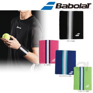 Babolat(バボラ)「リストバンド BAB-W703」テニスウェア「2017SS」『即日出荷』『...