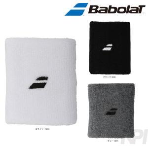 Babolat バボラ 「リストバンド BAB-W705」テニスウェア「2017SS」[ポスト投函便...