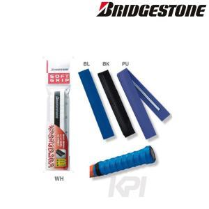 ブリヂストン BRIDGESTONE テニスグリップテープ グリップテープ(メッシュ&ウェット+ノンスリップタイプ) BACJ02|kpi