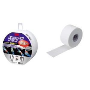 ブリヂストン BRIDGESTONE テニス イージーフィットテープ 補強用非伸縮タイプ BAEF06 テーピング 即日出荷|kpi