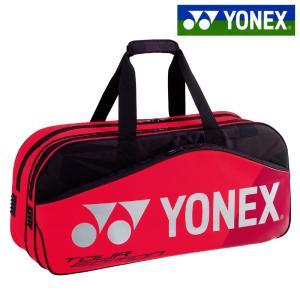 ヨネックス YONEX テニスバッグ・ケース トーナメントバッグ テニス2本用 ラケットバッグ フレ...