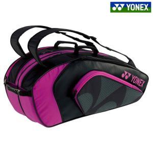 ヨネックス YONEX テニスバッグ・ケース  ラケットバッグ6 リュック付  テニス6本用 BAG1922R-747|kpi