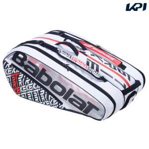 バボラ Babolat テニスバッグ・ケース  RACKET HOLDER PURE STRIKE x12 ラケットバッグ 12本収納可  BB751201|kpi