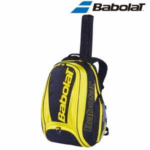バボラ Babolat テニスバッグ・ケース  BACKPACK バックパック ラケット収納可 BB753074 『即日出荷』|kpi