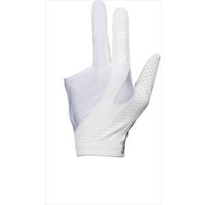 ザナックス XANAX 野球手袋・グローブ  守備手袋 BBG-75H-0101 kpi