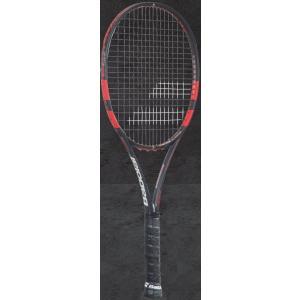硬式テニスラケット Babolat バボラ 「P...の商品画像