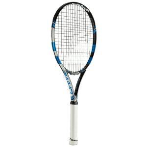 『即日出荷』BabolaT バボラ 「PURE DRIVE ピュアドライブ  BF101234」硬式テニスラケット
