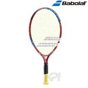 テニスラケット バボラ BALLFIGHTER21 ボールファイター21 BF140186 ジュニア「ガット張り上げ済」|kpi
