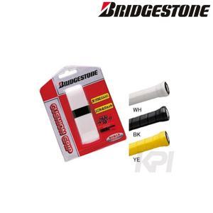 ブリヂストン BRIDGESTONE テニスグリップテープ クッショングリップ(ウェットタイプ) BLGH09|kpi