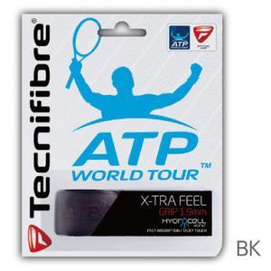 テクニファイバー Tecnifibre リプレイスメントグリップテープ 「X-TRA FEEL(エクストラフィール) BLGT05」|kpi