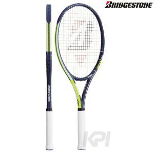 「2017新製品」BRIDGESTONE ブリヂストン  「BEAM-OS 295 ビームオーエス 295  BRABM1」硬式テニスラケット|kpi