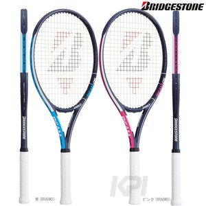 「2017新製品」BRIDGESTONE ブリヂストン  「BEAM-OS 280 ビームオーエス 280  BRABM2-BRABM3」硬式テニスラケット|kpi