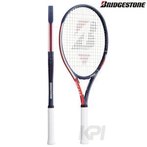 「2017新製品」BRIDGESTONE ブリヂストン  「BEAM-OS 265 ビームオーエス 265  BRABM4」硬式テニスラケット|kpi