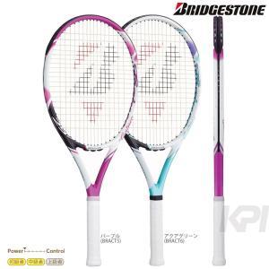 ブリヂストン BRIDGESTONE テニス硬式テニスラケット Calneo 255(カルネオ255) BRACT5-BRACT6|kpi